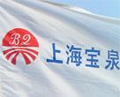 宝泉实业|上海网站建设